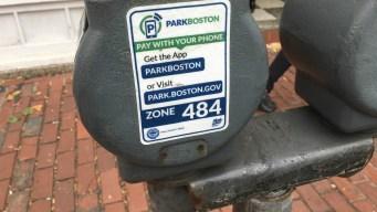 Bostonians Caught in Parking App Purgatory