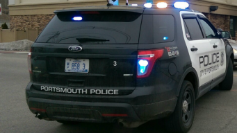 Police: Situation Involving Barricaded Subject Resolved