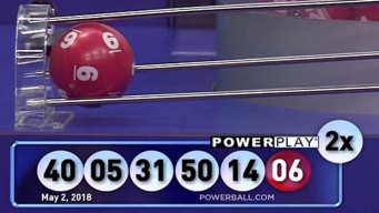 Conn. Man Cashes in $1M Powerball Ticket With Just Weeks to Spare