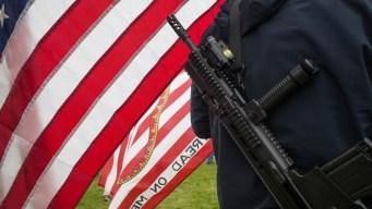 Sportsman's Club Files Lawsuit Over Gun Restrictions