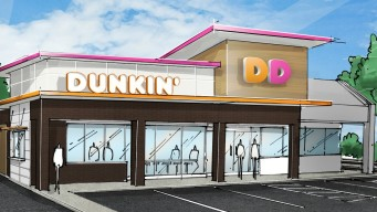 Dunkin' Debuts Store of the Future in Quincy