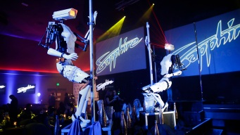 What Robot Strippers Say About Sexism and the Future
