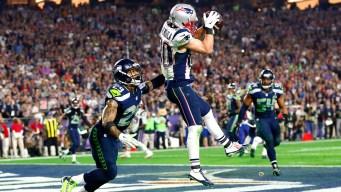 Amendola: Brady is 'the Best Teammate'