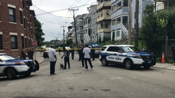 Man Killed in Triple Mattapan Shooting ID'd
