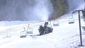 Vermont College Student Dies in Ski Crash