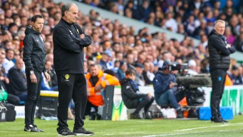 Leeds Allows Villa to Score Uncontested Goal in English Game