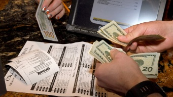 The Future Is Online, but Casinos Still Pouring Cash Into Sportsbooks