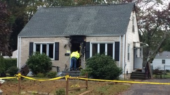 Oxygen Tank Combusted, Started North Haven, Conn. House Fire