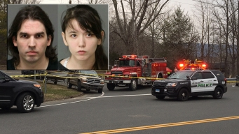 'He Killed His Baby': 911 Call Tied to Killing Spree Released
