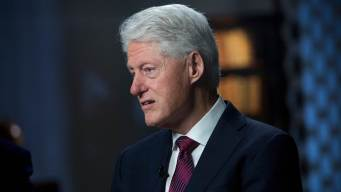 Bill Clinton: 'I Did the Right Thing' in Lewinsky Scandal