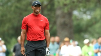 Tiger Woods Makes Masters His 15th and Most Improbable Major