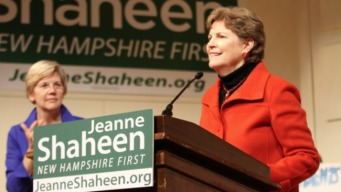 Third Republican, Messner, Vying to Challenge Shaheen