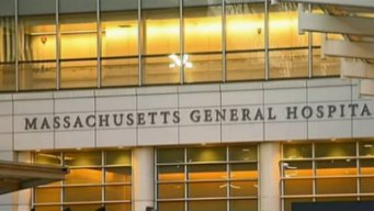 MGH Treating Possible Ebola Patient