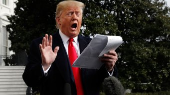 Fact Check: Trump Tries to Distance Himself From Sondland