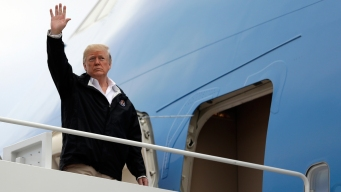 The Homebody President: Trump Keeps It Quick on Trips Abroad