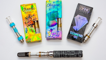 Vitamin E Now a Focus of Probe Into Some Vaping Illnesses