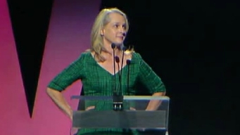 Rosie's Place Luncheon Features Piper Kerman