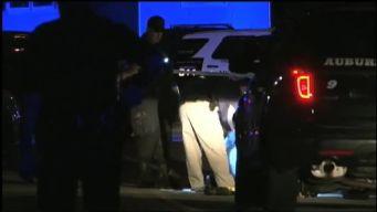 Massachusetts Police Officer Killed During Traffic Stop