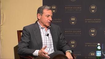 Walt Disney Company CEO Robert A. Iger
