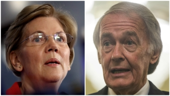Sens. Warren, Markey Demand Answers From Columbia Gas