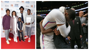 Dwyane Wade Shares Support for Son's Miami Pride Appearance