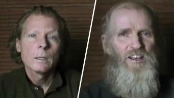 Taliban Frees US, Australian Professors Held Hostage