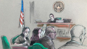 Chinese Woman Who Entered Mar-a-Lago Denied Bail