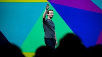Facebook a 'Living, Breathing Crime Scene': Tech Ethicist