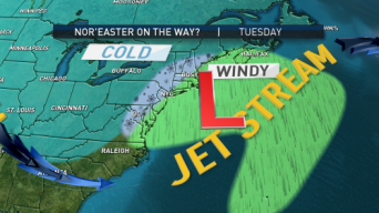 Looking Ahead to Next Week's Storm: Is It the Real Deal?
