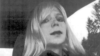 Clemency for Chelsea Manning