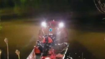 Body of Missing Mass. Man Found in Conn. River