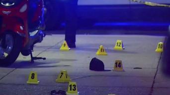 Fall River Bar Shooting Leaves 1 Dead