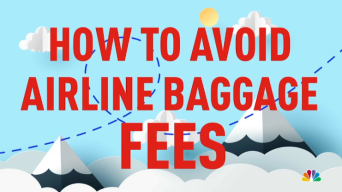 How to Avoid Airline Baggage Fees