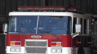 3-Alarm Fire at NH Elderly Complex