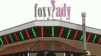 Shut Down Strip Club Hosts Toy Drive for Employees' Children