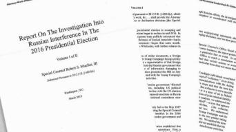 Legal Analyst Reacts to Mueller Report