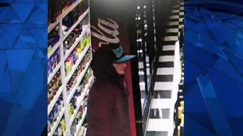 New Hampshire Man Robs Store with Hypodermic Needle