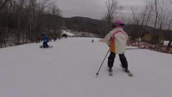 Family Ski Area in Vermont Has Deep Olympic Legacy