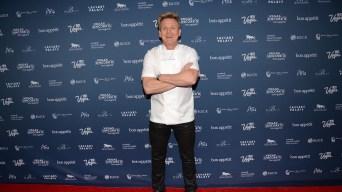 2 Injured at Gordon Ramsay's Las Vegas Restaurant
