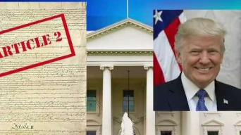 Sue Explains: What Is Article II of the Constitution?