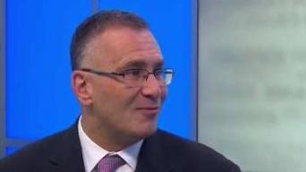 The Take: Jonathan Gruber
