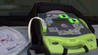 Vt. Rescue Squad Loaning Out Life-Saving Tool