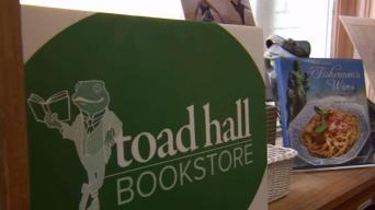 Bookstore to Close After 45 Years in Business