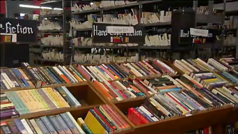 Champions in Action: Bookstore Empowering Teens