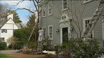 Money Saving Mondays: House Painting