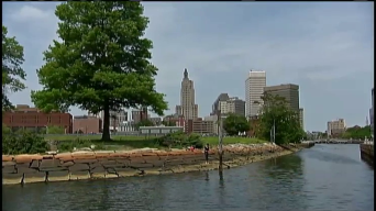 Money Saving Mondays: Touring Providence