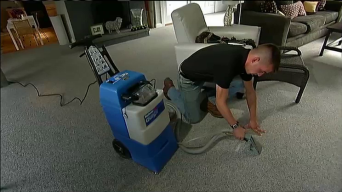 Money Saving Mondays: Cleaning