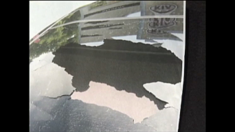 Carmakers Under Investigation for Exploding Sunroofs