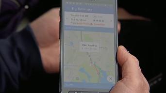 App Can Measure, Improve Driving Skills