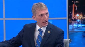 BPD Commissioner: 'Judge Us on Our Own Merits'
